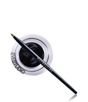 Maybelline Eyestudio Lasting Drama 24H Eyeliner Black Chrome