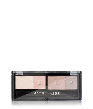 Maybelline Eyestudio Quattro Lidschatten Palette Nr. 31 - Natural Smokes