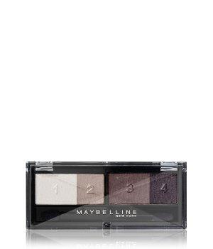 Maybelline Eyestudio Quattro Lidschatten Palette für Damen