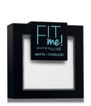 Maybelline Fit Me Matt+Poreless Kompaktpuder für Damen