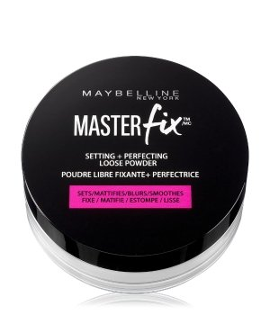 Maybelline Master Fix Setting + Perfecting Fixierpuder für Damen