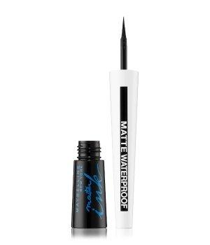 Maybelline Master Ink Matte Waterproof Eyeliner für Damen