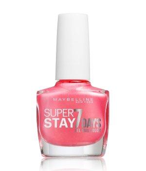 Maybelline Superstay 7 Days Nagellack für Damen