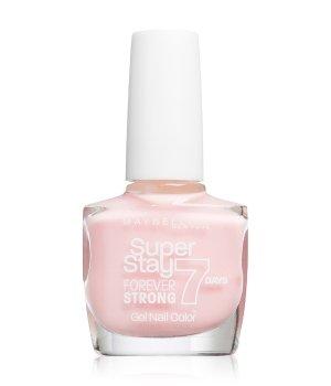 Maybelline Super Stay 7 Days Nagellack 10 ml Nr. 286 - Pink Whisper