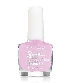 Maybelline Super Stay 7 Days Nagellack 10 ml Nr. 90Wo