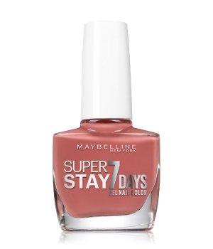 Maybelline Super Stay 7 Days Nagellack 10 ml Nr. 898 - Poet