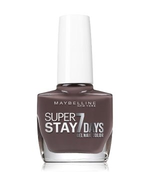 Maybelline Super Stay 7 Days Nagellack 10 ml Nr. 900 - Huntress