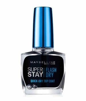Maybelline Superstay Flash Dry Nagelüberlack für Damen