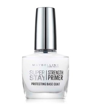 Maybelline Superstay Strength Primer Nagelunterlack für Damen