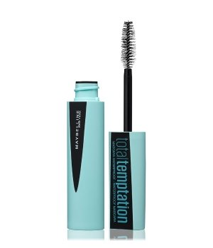 Maybelline Total Temptation Waterproof Mascara ...