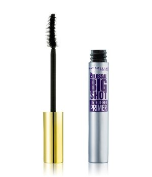 Maybelline Volum' Express The Colossal Big Shot Primer Mascara Base für Damen