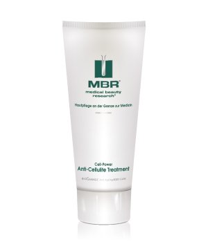 MBR BioChange Anti-Ageing Body Care Anti-Cellulite Bodylotion für Damen