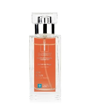 MBR Fragrance Fun & Sun Eau de Parfum für Damen und Herren