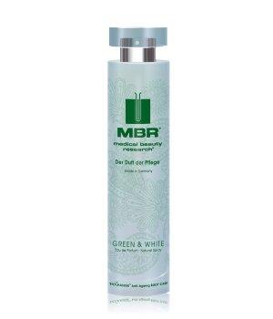 MBR Fragrance Green & White Eau de Parfum Unisex
