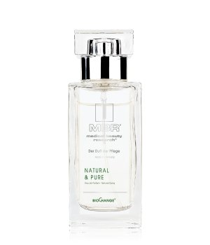 MBR Fragrance Natural & Pure Eau de Parfum für Damen