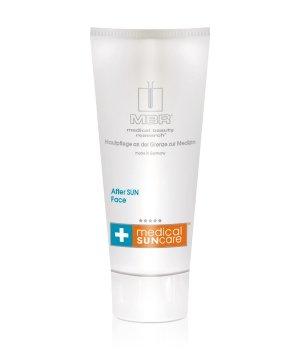 MBR Medical Sun care After Sun Face After Sun Creme für Damen und Herren