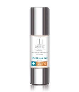 MBR Medical Sun care After SUN Liquide Mask Gesichtsmaske für Damen und Herren