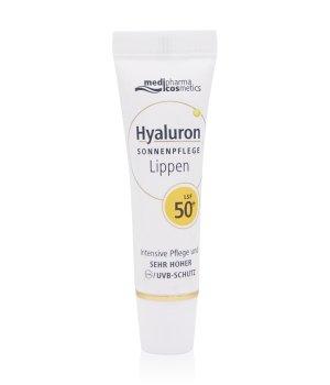 medipharma Cosmetics  medipharma Cosmetics Medipharma Cosmetics Hyaluron Sonnenpflege Lippen LSF 50+