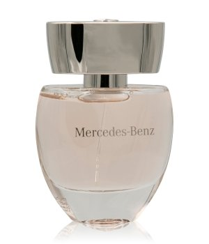 Mercedes-Benz For Women  Eau de Parfum für Damen