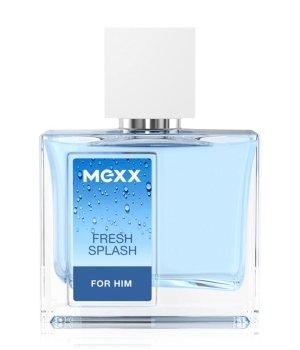 Mexx Fresh Splash for Him Eau de Toilette für Herren