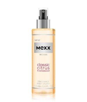 Mexx Woman Body Splash Eau Fraîche für Damen
