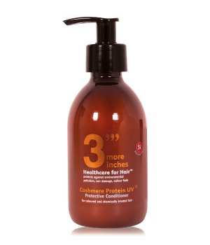 Michael Van Clarke 3 More Inches Cashmere Protein UV Protective Conditioner für Damen und Herren