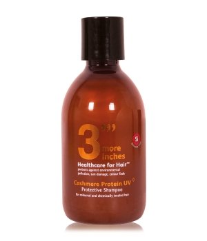 Michael Van Clarke 3 More Inches Cashmere Protein UV Protective Haarshampoo