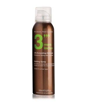 Michael Van Clarke 3 More Inches Holding Spray Haarspray für Damen und Herren