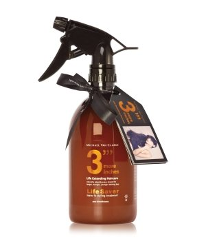 Michael Van Clarke 3 More Inches LifeSaver UV-Spray Hitzeschutzspray für Damen und Herren