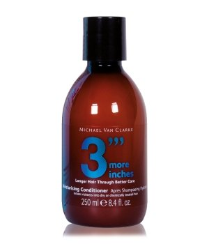 Michael Van Clarke 3 More Inches Moisturising Conditioner für Damen und Herren