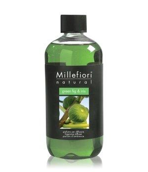 Millefiori Milano Natural Green Fig & Iris Refi...