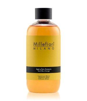 Millefiori Milano Natural Legni e fiori d'Arancio Refill Raumduft für Damen und Herren