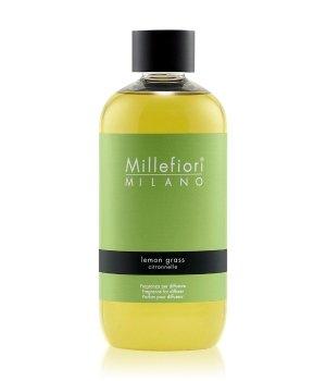 Millefiori Milano Natural Lemon Grass Refill Raumduft für Damen und Herren
