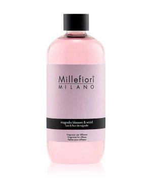 Millefiori Milano Natural Magnolia Blossom & Wood Refill Raumduft für Damen und Herren