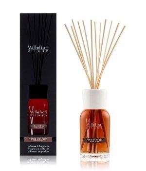 Millefiori Milano Natural Vanilla and Wood Raumduft für Damen und Herren