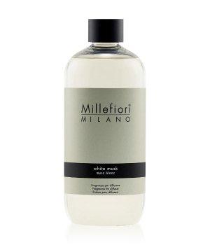 Millefiori Milano Natural White Musk Refill Raumduft für Damen und Herren