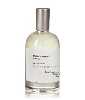 Miller et Bertaux Indian Study Santal +++ Eau de Parfum für Damen und Herren