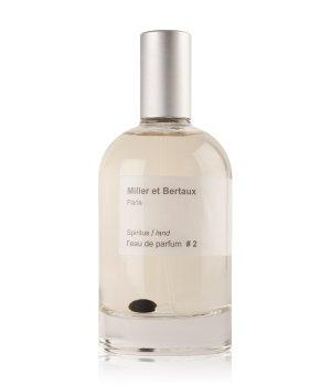 Miller et Bertaux Spiritus / land # 2 Eau de Parfum für Damen und Herren