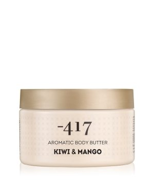 minus417 Catharsis & Dead Sea Therapy Aromatic Kiwi & Mango Körperbutter für Damen