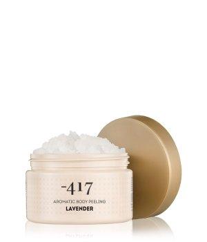 minus417 Catharsis & Dead Sea Therapy Aromatic Lavender Körperpeeling für Damen und Herren