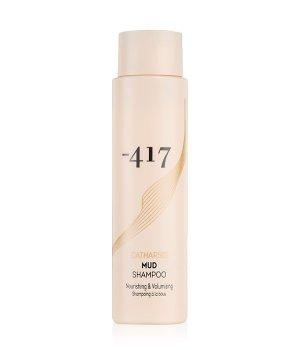 minus417 Catharsis & Dead Sea Therapy Mud Haarshampoo für Damen und Herren