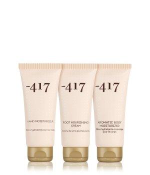 minus417 Catharsis & Dead Sea Therapy My Dead Sea Spa Body Trio Körperpflegeset für Damen und Herren