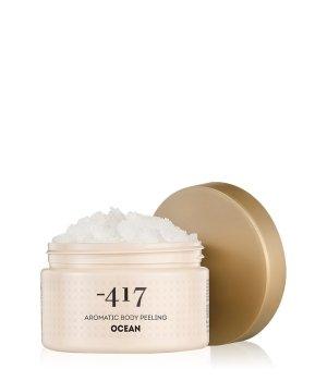 minus417 Catharsis & Dead Sea Therapy Aromatic Ocean Körperpeeling für Damen
