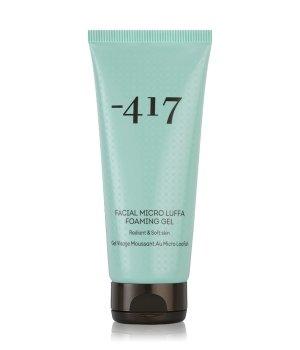 minus417 Cleansers & Peeling & Masks Facial Micro Luffa Reinigungsgel für Damen