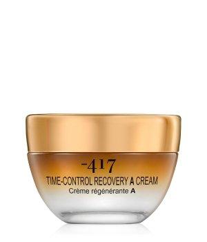 minus417 Time-Control Recovery A Gesichtscreme für Damen