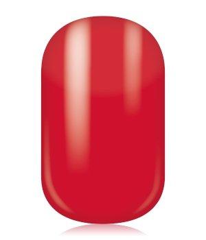 Miss Sophie's Lipstick Red  Nagelfolie für Damen