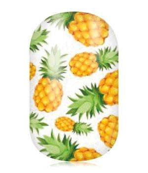 Miss Sophie's Sweet Pineapple  Nagelfolie für Damen
