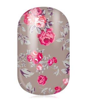 Miss Sophie's Vintage Roses  Nagelfolie für Damen