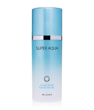 MISSHA Super Aqua Oxygen Micro Essence Gesichtspeeling für Damen und Herren
