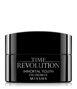 MISSHA Time Revolution Immortal Youth Augencreme für Damen und Herren